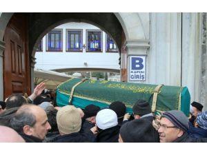 Şehit Savcının Cenaze Töreni Hangi Camide ?