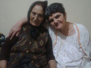 Annenin Duası Kabul Oldu: Engelli Kızıyla Birlikte Öldü
