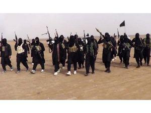 Tikrit Işid'den Geri Alındı