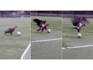 Karşınızda Kartal Messi !