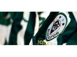 Bursaspor Uefa'ya Başvurdu