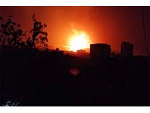 Hava Saldırısında 23 Ölü