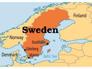 İsveç'e Sözde Soykırım Anıtı