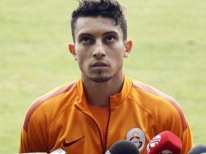 Galatasaray'a Gelmem...
