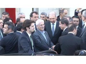 Başbakan Şehit Savcının Ailesini Ziyaret Etti