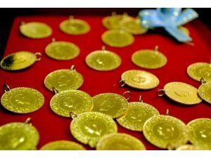 Çeyrek Altın 165 Lira