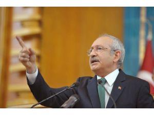 """""""Cenaze Defnedilmeden Siyaset Yapmak Kadar Ahlaksızlık Olmaz"""""""