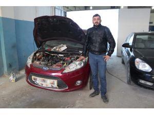 Aracın Değer Kaybını Da Sigorta Ödüyor