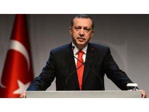 Cumhurbaşkanı Erdoğan'dan Kayahan Mesajı