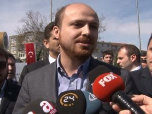 Bilal Erdoğan: Dış Mihrakların Oyunu