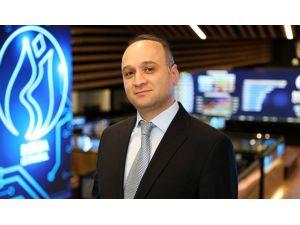 Borsa İstanbul'un Genel Müdürü Belli Oldu