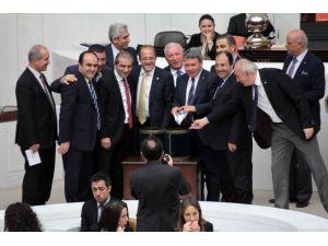 Meclis Sayıştay'a 7 Üye Seçti