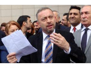 ''Kimsenin Avukatları Test Etmeye Hakkı Yoktur''
