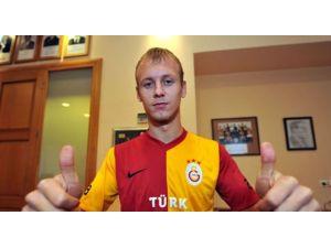 Galatasaraya Kötü Haber