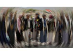 Husiler Aden'de Geri Çekildi