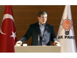 Davutoğlu: Çok Yönlü Soruşturma Sürüyor