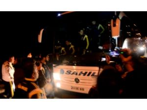 Mahmut Uslu: Saldırı Öldürme Amaçlı