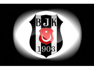 Beşiktaş'tan Geçmiş Olsun Mesajı