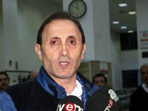 Trabzonspor'a Yapılan Bir Sabotajdır