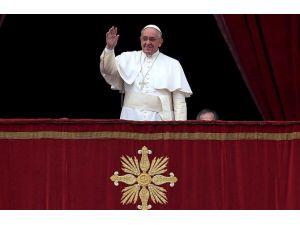 Papa'dan Barış Çağrısı
