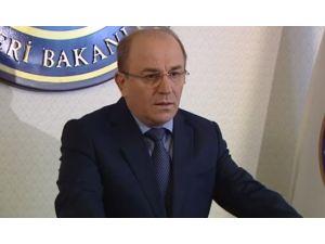 Bakan Öztürk'ten Fenerbahçe Açıklaması
