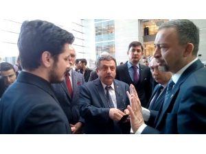 Başsavcı Salihoğlu: Biz De Kartımızı Okuttuk
