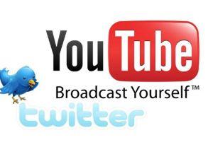 Twitter Ve Youtube'a Erişim Engeli