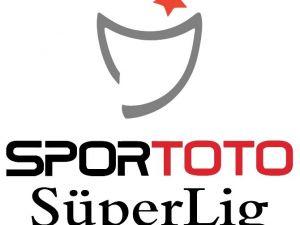 Spor Toto Süper Lig'e 1 Hafta Erteleme