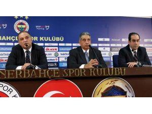 Trabzonspor-fenerbahçe Hesaplaşmasıyla Alakası Yok