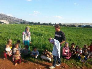 Suriye'de Kaçışlar Devam Ediyor