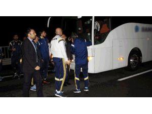 Fenerbahçe Kafilesini Taşıyan Şoför İlk Kez Konuştu