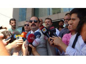 Zekeriya Öz'ün Tweet Davalarında Flaş Gelişme