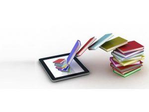 Milli Eğitim Bakanlığından 'Dijitalleştirilmiş Kütüphane' Hizmeti