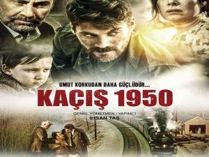 Bir Göç Hikayesi: 'Kaçış 1950'
