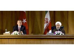 Erdoğan'dan İran'a 'Doğal Gaz' Sitemi