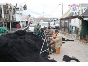 Marmara'da Balık Sezonu Erken Kapandı