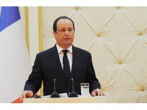 Tunus Cumhurbaşkanı İle Görüştü