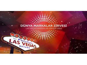 Dünya Markaları Las Vegas'ta Buluşuyor