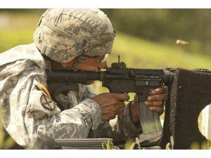 Kabil'de 1 Nato Askeri Öldürüldü