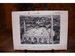 2. Abdulhamid'in Edirne Fotoğraf Koleksiyonu Sergilendi