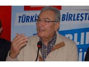 ''Chp'nin Önünde Yeni Anayasa Tartışmaları Olacak''