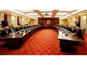 Bakanlar Kurulu Toplantısı 6 Saat Sürdü
