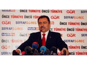 Yazıcıoğlu Ailesinden 'Damat' Açıklaması