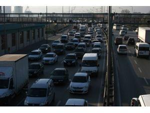 Şoförlere Zorunlu Uyuşturucu Testi !
