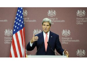 Kerry Garanti Verdi: İran Tehdidi..