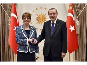 Akpm Başkanı Da Türk Medyasını Haksız Buldu