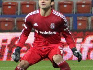 Beşiktaş'a Cenk'ten Kötü Haber