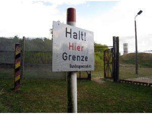 Almanya'ya Kaçak Girişler Yüzde 75 Arttı