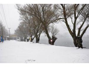 İzmir'de Kar Şoku !