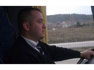O Otobüs Şoförü Taburcu Oldu